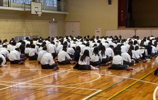 進学に関する説明会の開催